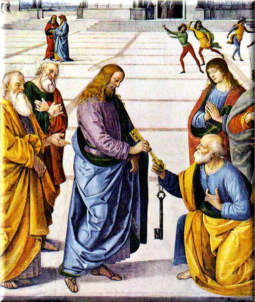 Risultati immagini per san Pietro apostolo